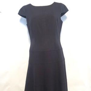 ANNE KLEIN WOMEN CASUAL DRESS SIZE 10